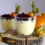 Deser - mango+pestki gran...