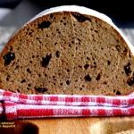 Szwedzki swiateczny chleb...