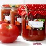 Koncentrat (sos) pomidoro...