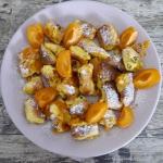 Kaiserschmarrn - omlet ce...