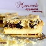 Mazurek cyganski - bakali...