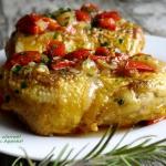 Paprykarz z kurczaka