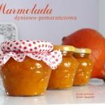 Marmolada dyniowo -...