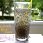 Lemoniada z chia