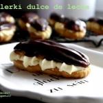 Eklerki dulce de leche