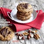 Owsiane ciasteczka z...
