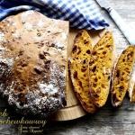 Chleb marchwiowy. Listopa...