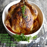 Kurczak po polsku...