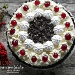 Tort szwarcwaldzki -...
