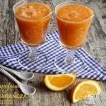 Koktajl grapefruitowo -...