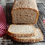 Chleb zytnio-orkiszowy,ul...