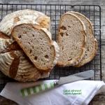 Chleb zytnio - orkiszowy ...