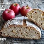 Normandzki chleb z jablka...