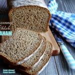 Chleb pszenny Graham