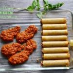 Cannelloni z mięsem pod...