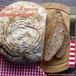 Chleb razowy pszenno - zy...