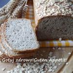 Chleb pszenno - owsiany...