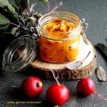 Pomidorowe maselko