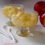 Kisiel jablkowy