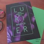 LUKIER - recenzja ksiazki...