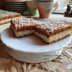 Ciasto Krówka Kokosowa...