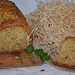 Chleb pszenny bez zakwasu...