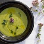 Zupa z kalafiora fit