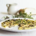 Jak zrobic wytrawny omlet...