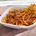 Przepis na Spaghetti z...