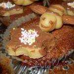 Ciasteczka miodowe czyli ...