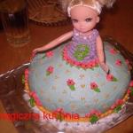 5 Urodziny Julki