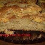 Ciasto z ananasem
