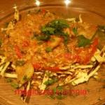 Spaghetti Dukana (dieta...