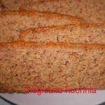 Pyszny chlebek (dieta...