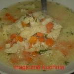 Zupa kalafiorowa (dieta...