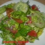 Wiosenna sałatka (dieta...