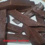 Blok czekoladowy (dieta...