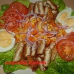 Salatka amerykanska