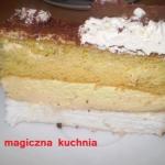 Moj urodzinowy tort