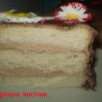 Tort na 2 urodziny mojej ...