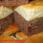 Murzynek z serem