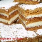 Placek krolewski