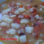 Zupa cyganska