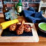 Kentucky Fried Chicken KF...