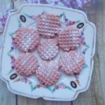 Ciasteczka kisielowe