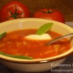 Zacna pomidorowa w...
