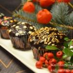 Piernikowe muffinki –...