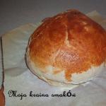 Moj pierwszy chleb