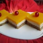 Ciasto Nektarynka z...