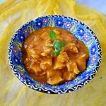 Curry z kurczaka z...